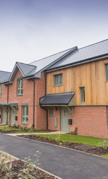 Sharnbrook Passivhaus