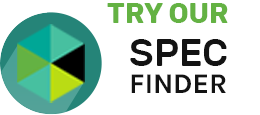 spec finder logo